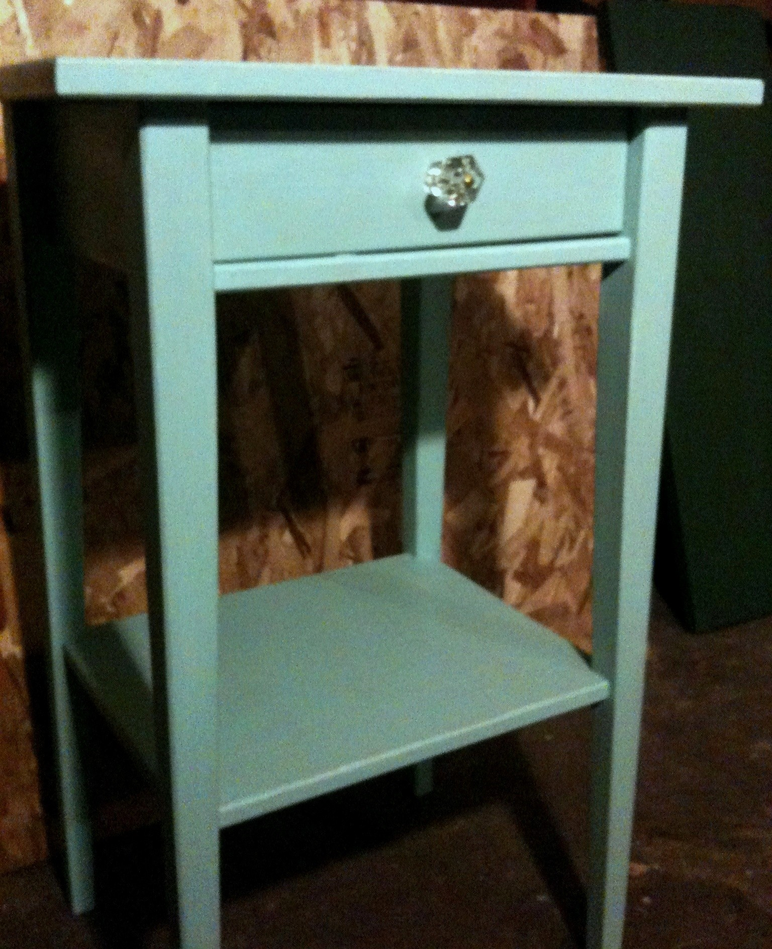 Ikea Rationell Unterschrank ~ Ikea Hack  Never New Thrifty Designs