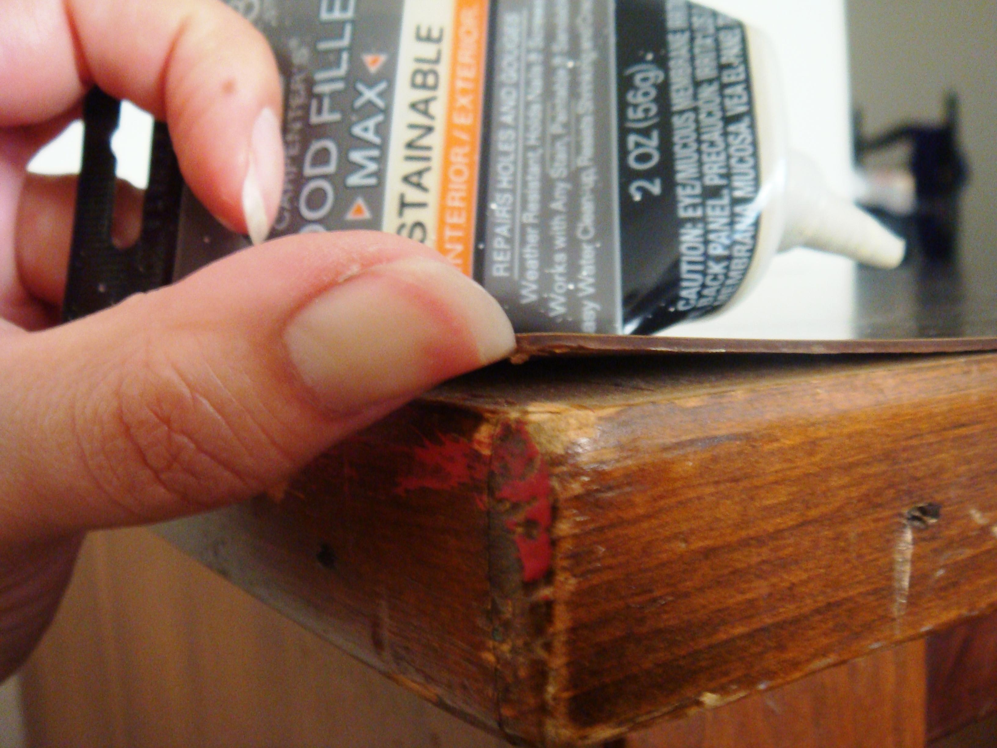 stainable wood veneer